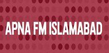 Apna FM Islamabad