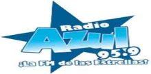 Синий 95.9 FM-