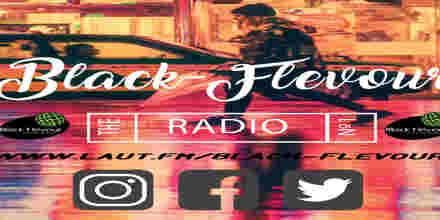Black Flevour FM