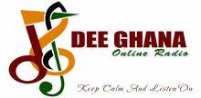 DEEghana Radio