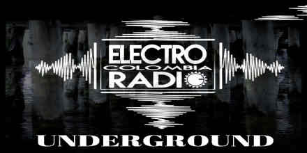 Electro Colombia Funk 2