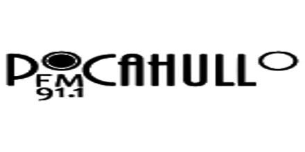 FM Pocahullo 91.1