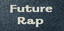 """<span lang =""""de"""">Future Rap</span>"""