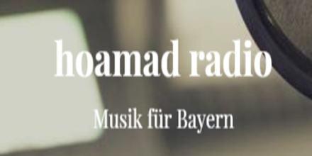 Hoamad Radio