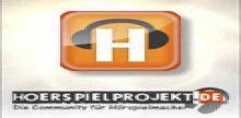 """<span lang =""""de"""">Hoerspiel Projekt Radio</span>"""