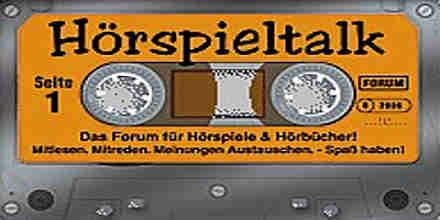 Hoerspieltalk Radio