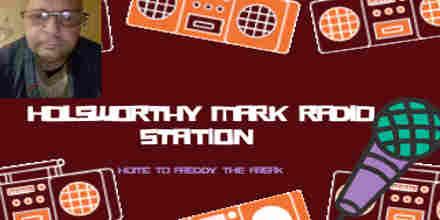 Holsworthy Mark Podcast Show