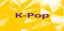 "<span lang =""de"">JAM FM K-Pop</span>"