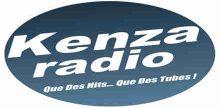 """<span lang =""""fr"""">Kenza Radio</span>"""