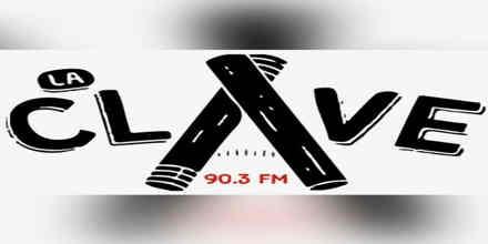 La Clave Manizales 90.3 FM