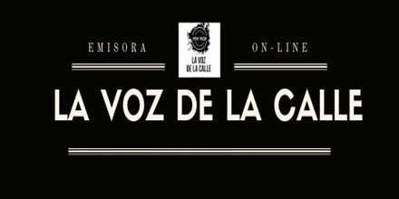 La Voz De La Calle