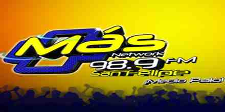 Mas Network San Felipe