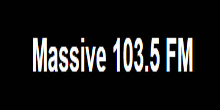 Massive 103.5 FM