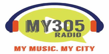 My 305 Radio