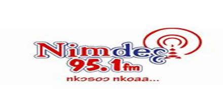 Nimdee FM 95.1