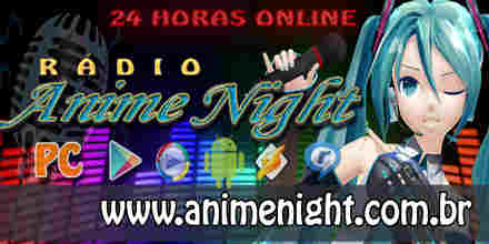Radio AnimeNight