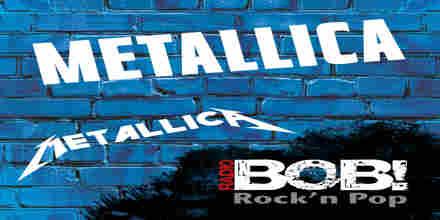 Radio Bob Metallica