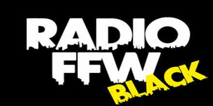 Radio FFW Black