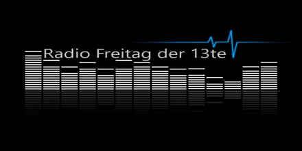 Radio Freitag Der 13 TE