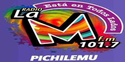 Radio La M 101.7 FM