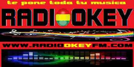Radio OKEY FM