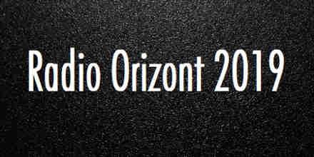 Radio Orizont 2019