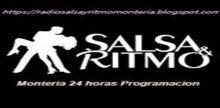 Radio Salsa Y Ritmo