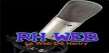 RH WEB La Web De Henry