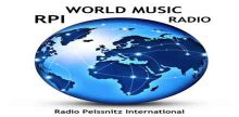 Rpi World Music Radio