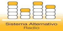 Sistema Alternativo Radio
