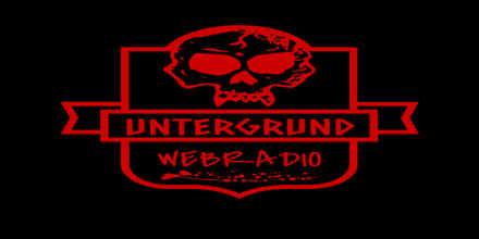 Untergrund Web-Radio