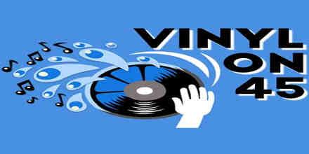 Vinyl On 45