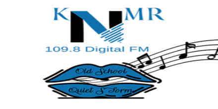 KNMR 109.8