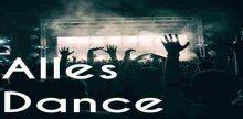 Alles Dance