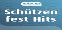 """<span lang =""""de"""">Antenne Niedersachsen Schützenfest Hits</span>"""