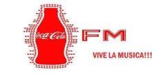 """<span lang =""""es"""">Coca-Cola FM Chile</span>"""