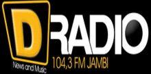Dradio Jambi