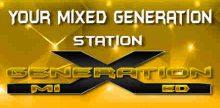 Generation-Mixed