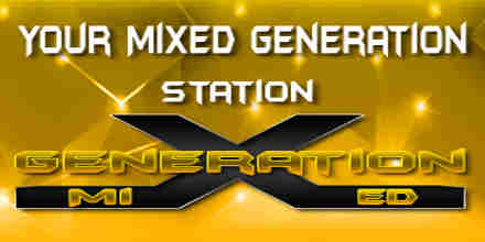 Generation-Mixed