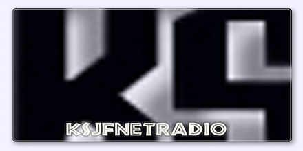 KSJF-NetRadio
