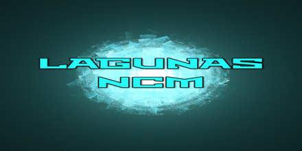 LagunasNCM
