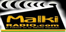 "<span lang =""fr"">Malki Radio World Music</span>"