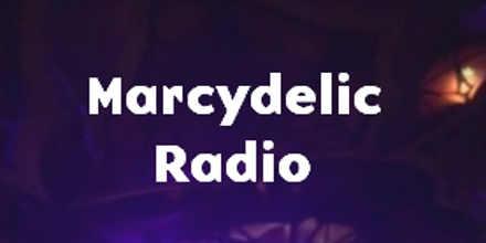 Marcydelic Radio