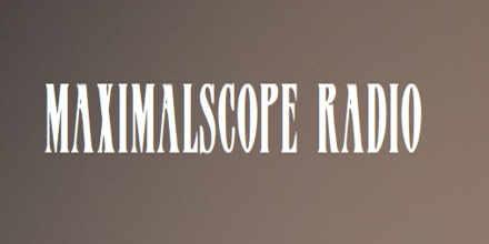MaximalScope Radio