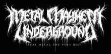 Metal Mayhem Underground