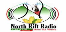"<span lang =""sw"">North Rift Radio</span>"
