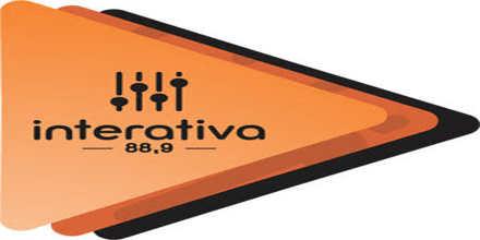 Radio Interativa FM 88.9