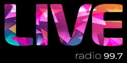 RADIO LIVE 99.7