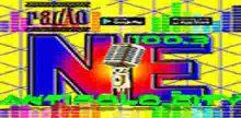 Radio NE FM 100.3 Antipolo City