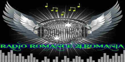 Radio Romance 21.Romania